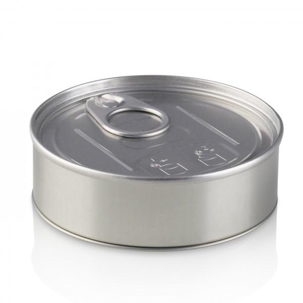 Pressitin 100ml Tuna Tins